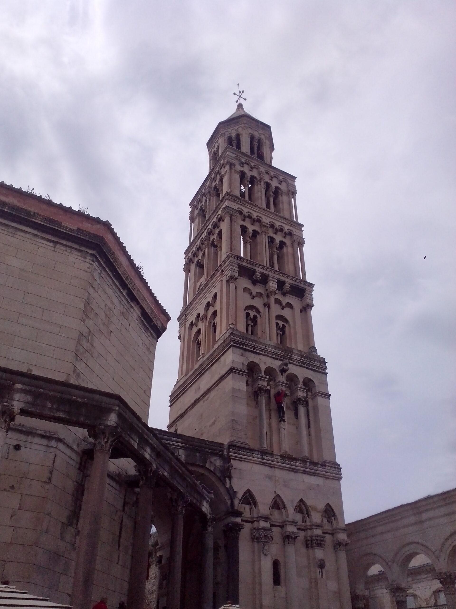 Zvonik - Matković